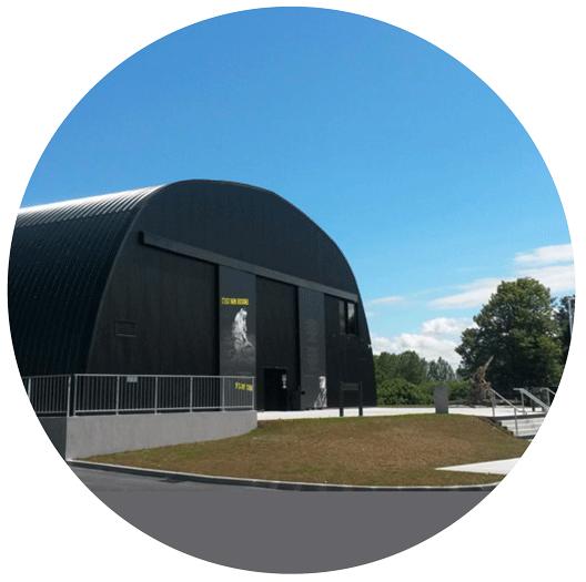 Musée du D-Day Experience